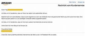Amazon Rechnung Online : nein amazon wir haben kein verst ndnis update beratung judith andresen ~ Themetempest.com Abrechnung