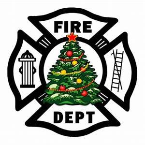 Christmas Firefighter Photo Cut Outs Zazzle