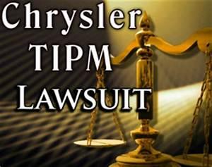 Judge Says Chrysler Tipm Class
