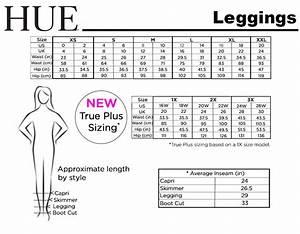Hue Denim Size Chart Hue Hue Essential Denim Twisted Sisters Boutik Inc