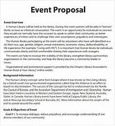 Event Proposal PDF About Proposal On Pinterest Request For Proposal Event Proposal Proposal Letter Example Proposal Letter Event Proposal Letter Sample Event Proposal Sample Pdf Event Planning