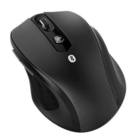 Bluetooth Mouse Jetech M0884 Bluetooth Wireless Mouse