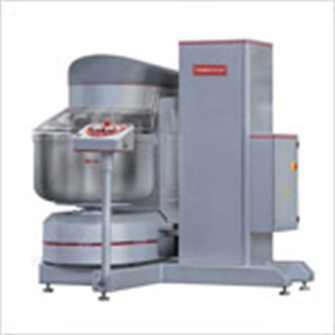 table top dough divider thunderbird food machinery