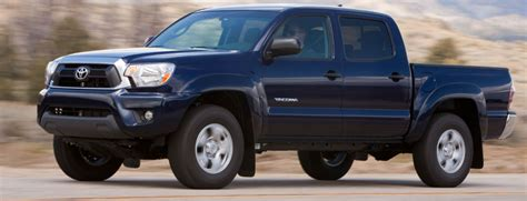 Towing Capacity Of Toyota Tacoma by 2015 Toyota Tacoma Power And Towing Capacity