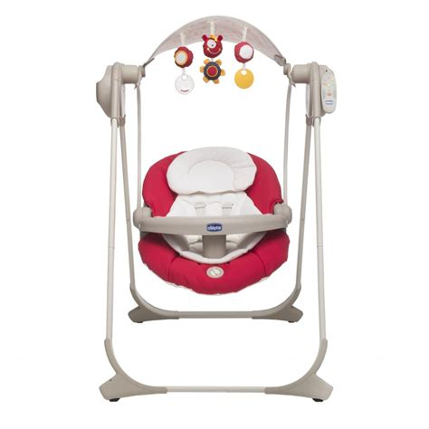 Chicco Swing Up by Chicco Polly Swing Up Chicco Rocker Chicco At W H