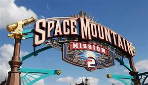 Space Mountain Mission 2 Car (page 2) - Pics about space