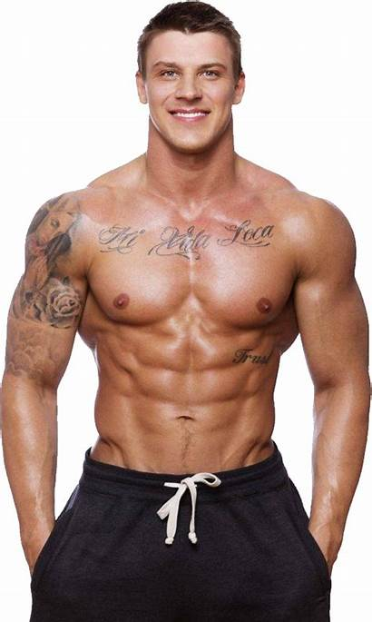 Muscle Bodybuilding Transparent Six Purepng Boys Pngimg