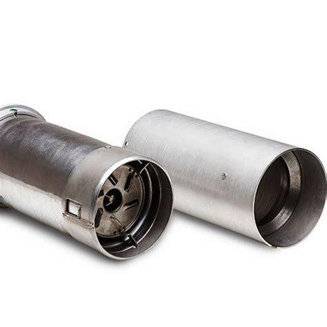 classic burner diffuser plate  blast tube rs