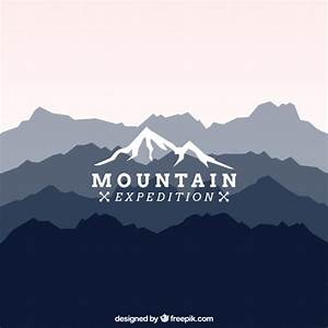 Mountain Vectors, Photos and PSD files | Free Download