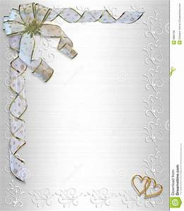 15 border designs for wedding invitations images wedding for Wedding invitation card borders free download
