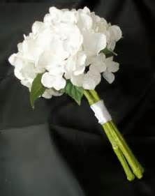 bridesmaids bouquets white hydrangea wedding bouquet nuptial room
