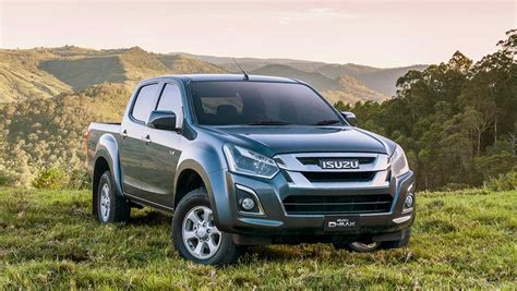 Isuzu D Max Hd Picture by Isuzu D Max Ls M 2017 Review Snapshot Carsguide