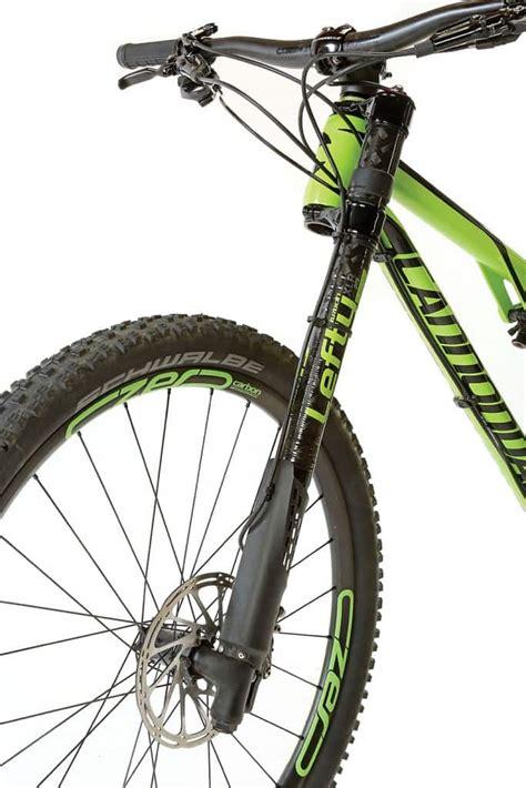 cannondale lefty 2 0 only bike test cannondale habit carbon 1 mountain bike