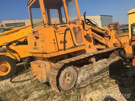 Fiat Allis Dealers by Used Fiat Allis Fl9 Crawler Loaders For Sale Mascus Usa