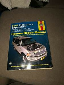 Ford Pickups 1997