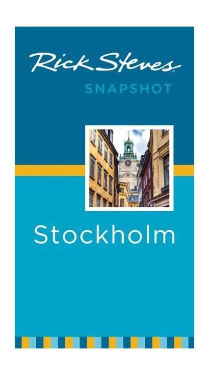 Steves Rick Stockholm