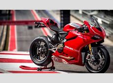 DUCATI PANIGALE V4 SOUND & ACCELERATION YouTube