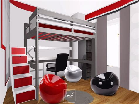 une chambr馥 revger com aménager sa chambre à coucher idée inspirante pour la conception de la maison