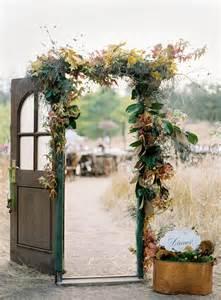vintage wedding decorations vintage wedding decor ideas ceremony and reception details ceremony arbor onewed