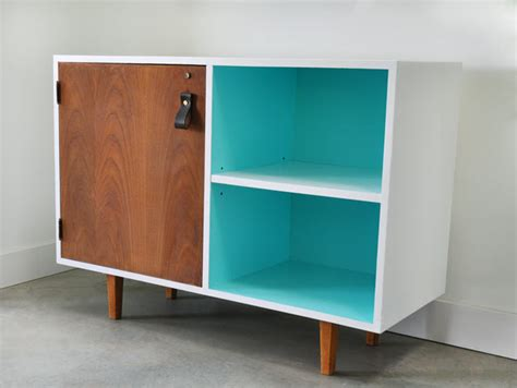 mid century cabinet before and after mid century modern cabinet visualheart
