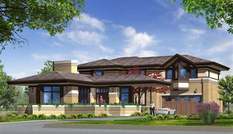 frank lloyd wright style home plans top 15 house designs and architectural styles to ignite