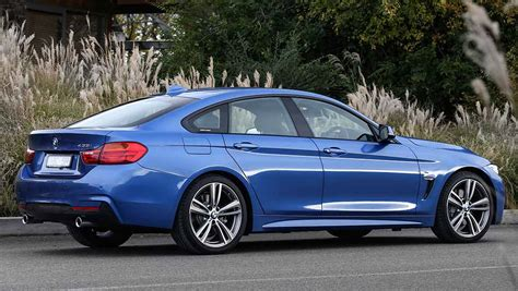 Review Bmw 4 Series Coupe by 2014 Bmw 4 Series Gran Coupe Review Drive Carsguide