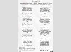 Portal Guaraní LOS SÍMBOLOS NACIONALES BANDERAS