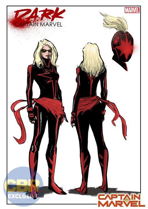 marvel captain dark comics last avengers universe concept november solicitations spoilers interesting solicitation covers