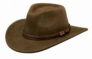 Outback Trading Co. High Country Mens Hat Serpent ...