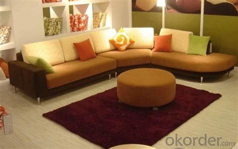 buy   design warm colorful corner sofa set