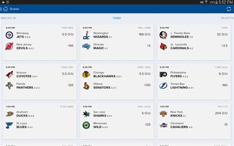 Office Football Pool Iphone App by Cbs Sports Apk Free Android App Appraw