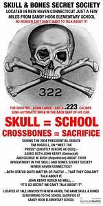 Skull-&-Bones-=-School-Sac | illuminatiMATRIX