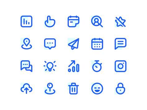 Dashboard Icons By Dmitri Litvinov