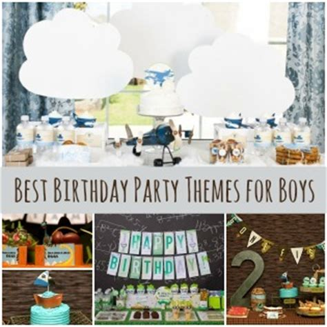 1st birthday party ideas for boys best on a boy the 7 best birthday themes for boys what to expect
