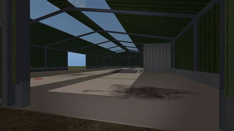 floor ls green gr 252 ne hallen stall v 1 0 ls17 farming simulator 2017 mod ls 2017 mod fs 17 mod