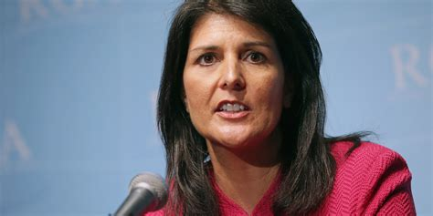 Nikki Haley Calls For Confederate Flag To Be Removed From