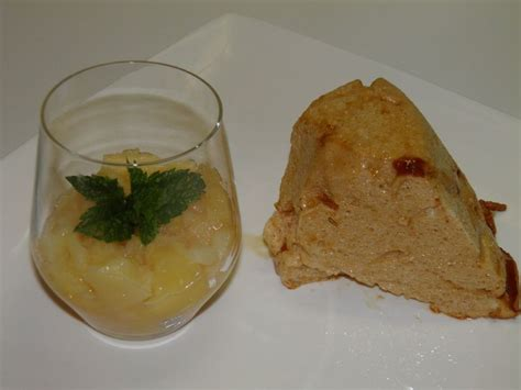 dessert quot molotof quot pudim de claras g 226 teau 224 base de blancs en neige et caramel terre et mar
