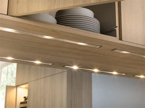 facts fiction  kitchen  cabinet lighting stills