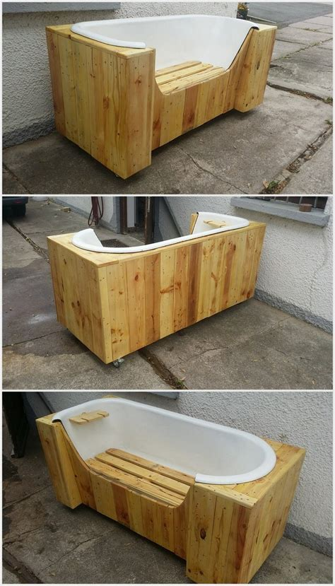 creative ideas  recycled wood pallets pallet wood