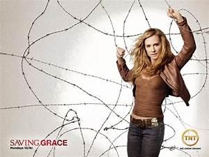 Saving Grace - Saving Grace Wallpaper (5559836) - Fanpop