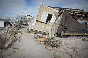 Damaged Home from Hurricane Sandy | FEMA.gov