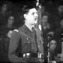Charles de Gaulle 1939 - 1945 (Film 16 mm) | Bd-cine.com