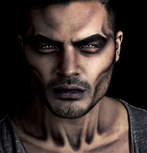 Maquillage Homme Maquillage Homme Facile En 10 Id 233 Es Originales Et Simples 224 Recr 233 Er