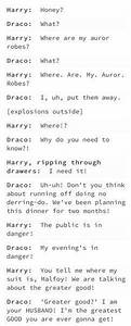 Drarry | Harry ... Drarry Fanfiction