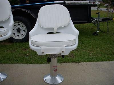 Craigslist Pensacola Pontoon Boats by Boat Seats For Sale On Craigslist