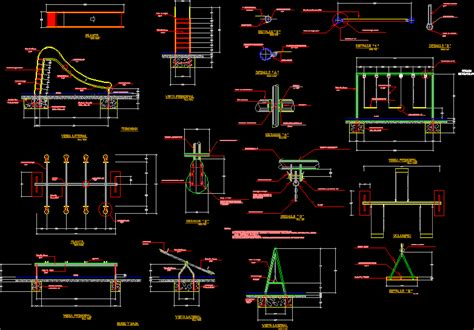 details  games  children dwg detail  autocad