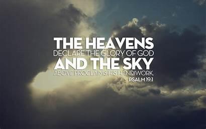 Psalms Desktop Psalm Awesome God Creator Mind