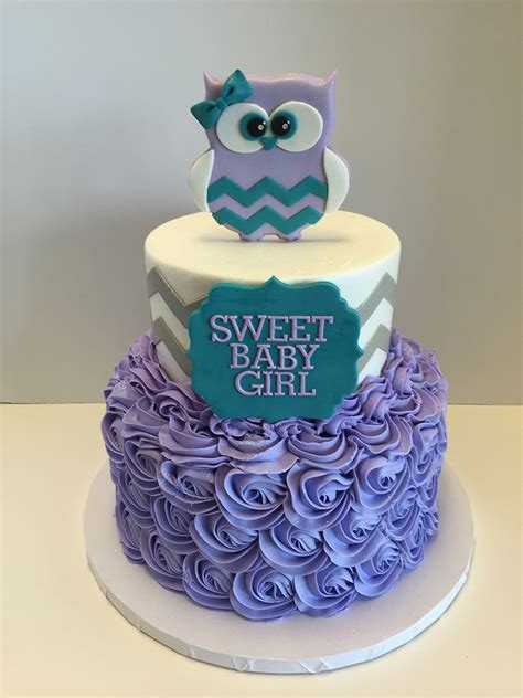 Baby Shower by Baby Shower Gallery All Things Cake