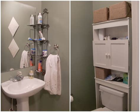 oak bathroom wall cabinet with towel bar 28 images