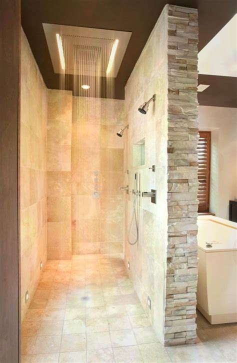 bathroom shower ideas design 4 183 walk through